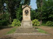 Fröbeldenkmal in Bad Blankenburg
