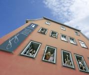 Fröbelmuseum Bad Blankenburg