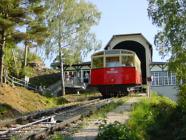 Kategorie Oberweißbacher Bergbahn