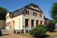 Fröbelkindergarten in Bad Blankenburg
