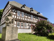 Fröbel Memorialmuseum Oberweißbach